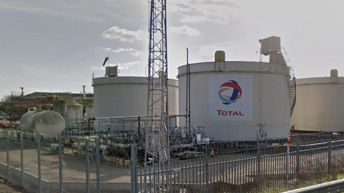 Demolition of Total fuel depot in Colwick moves a step closer as planning application is submitted to council