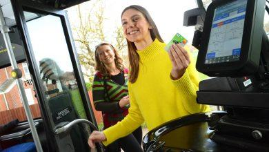 Photo of These bus services to Arnold, Calverton and Ravenshead will accept contactless payments from Sunday