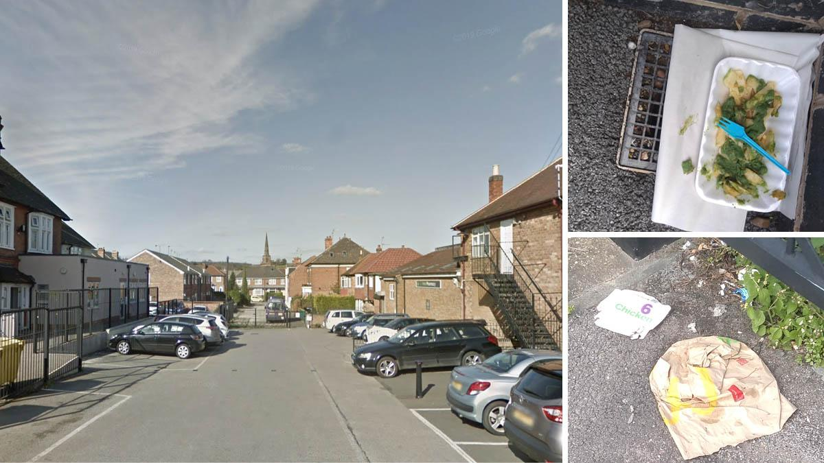 Gedling residents call for Westdale Lane car park night-time closure