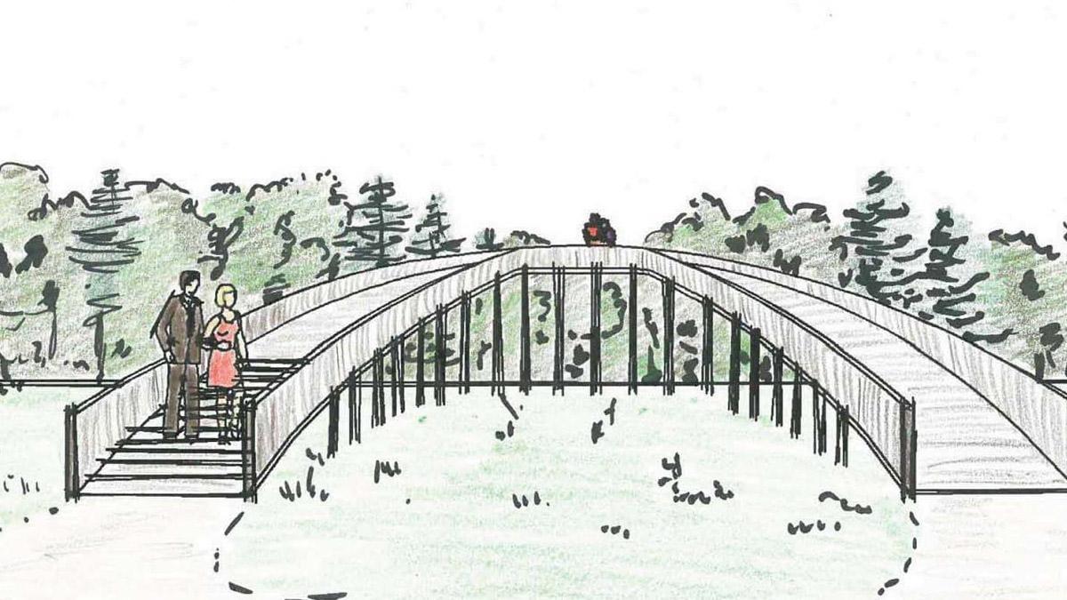 Work to begin this week on creating new £120k viewing platforms at Gedling Country Park