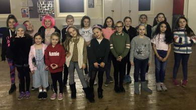 Photo of Talented young singers from Netherfield to bring festive cheer to shoppers in Notts at Winter Wonderland