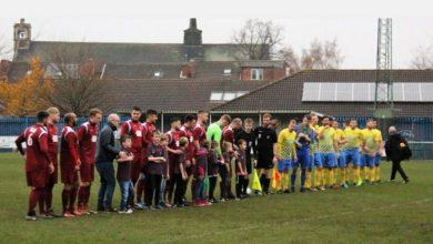 Photo of MATCH REPORT: Radford 1 – 4 Gedling Miners Welfare