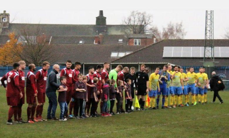 Radford and Gedling Miners Welfare FC
