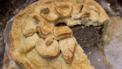 Photo of Upper crust: Could you be the one to create Arnold's perfect pie?
