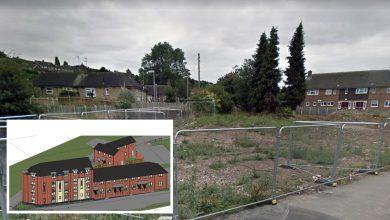 Photo of Fresh plans for low-cost housing and apartments on site of former 'Bruno' pub in Carlton