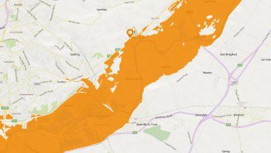 Photo of Flood alert: Stoke Bardolph warning remains in place