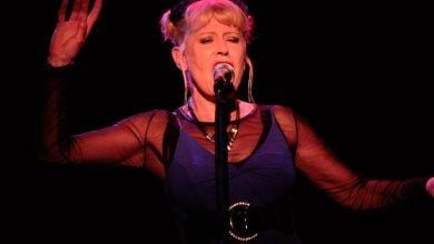 Photo of REVIEW: Hazel O'Connor at Lowdham Village Hall