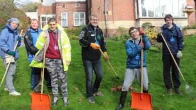 Photo of Nottinghamshire Hospice in Mapperley helps prepare young adults with autism for the workplace