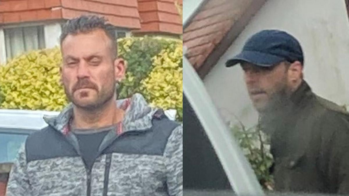 Images released as police investigate 'suspicious incidents' in Arnold and Ravenshead