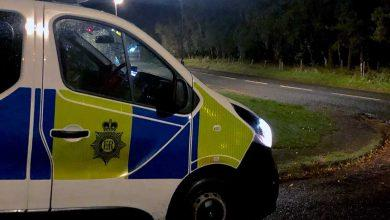 Photo of Police step up patrols to tackle vehicle crime, anti-social behaviour and burglaries in the borough
