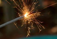 Photo of 'Defective' sparklers recalled after burn reports