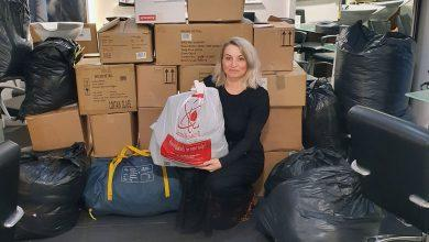 Photo of Salon in Arnold 'overwhelmed' by response to plea for clothes to help keep homeless warm over winter