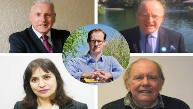 Photo of Gedling candidates set out priorities ahead of general election