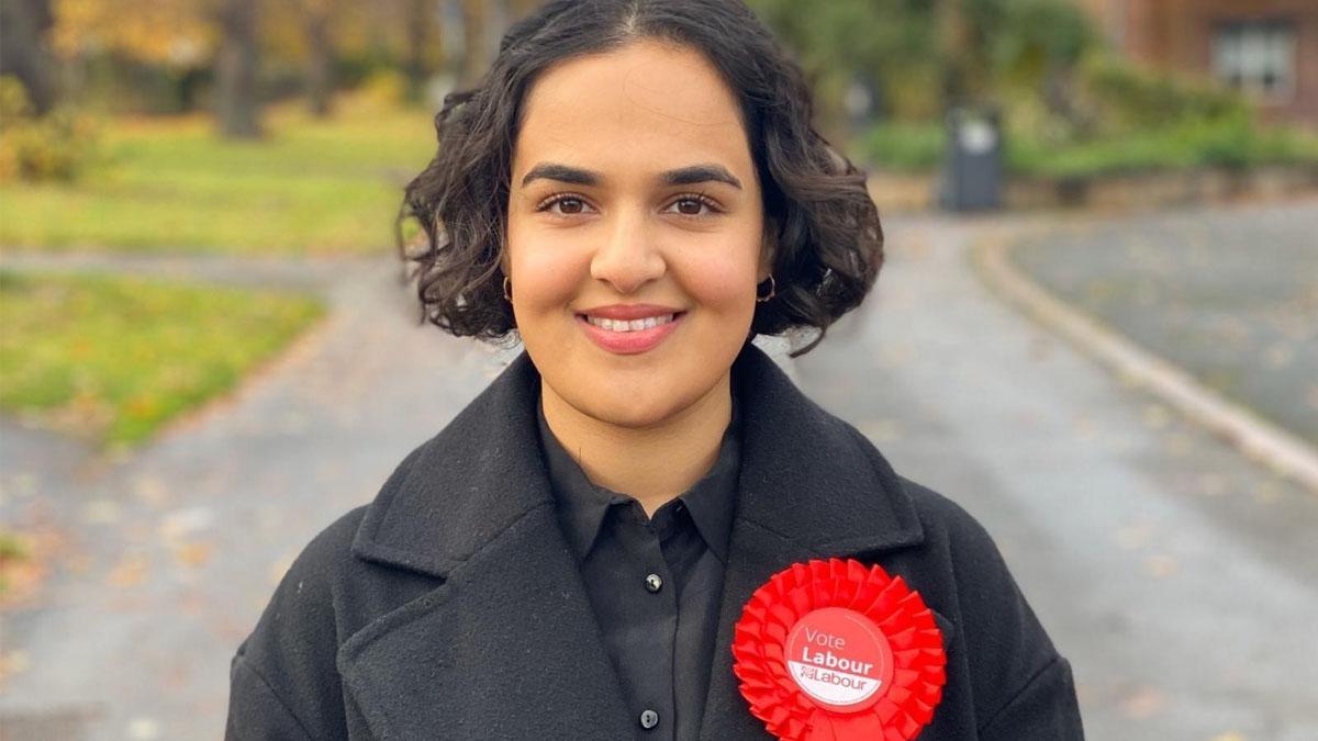 Labour win Nottingham East