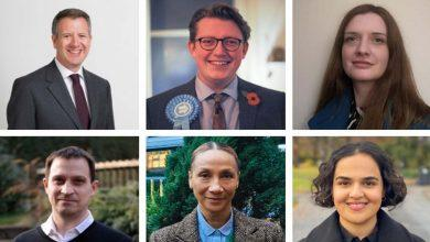 Photo of Nottingham East candidates set out why people in Mapperley should vote for them