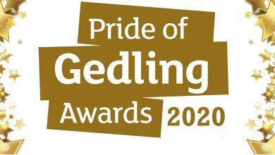 Photo of Pride of Gedling Awards 2020 launched – nominate your community heroes now