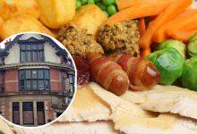 Photo of Festive food-to-go: Netherfield pub brings back popular Christmas dinner takeaway service for 2019