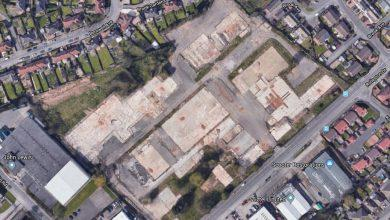 Photo of 140 homes to be built on Arnold site ravaged by fire
