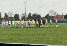 Photo of MATCH REPORT: Gedling Miners Welfare 3 – 0 Clifton All Whites