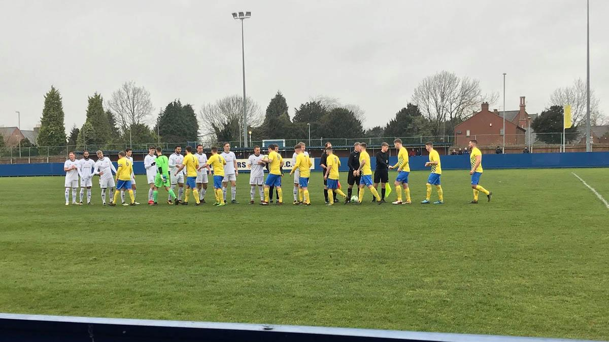 MATCH REPORT: Gedling Miners Welfare 3 – 0 Clifton All Whites