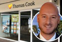 Photo of Michael bounces back from Thomas Cook collapse by setting up holiday business in Carlton