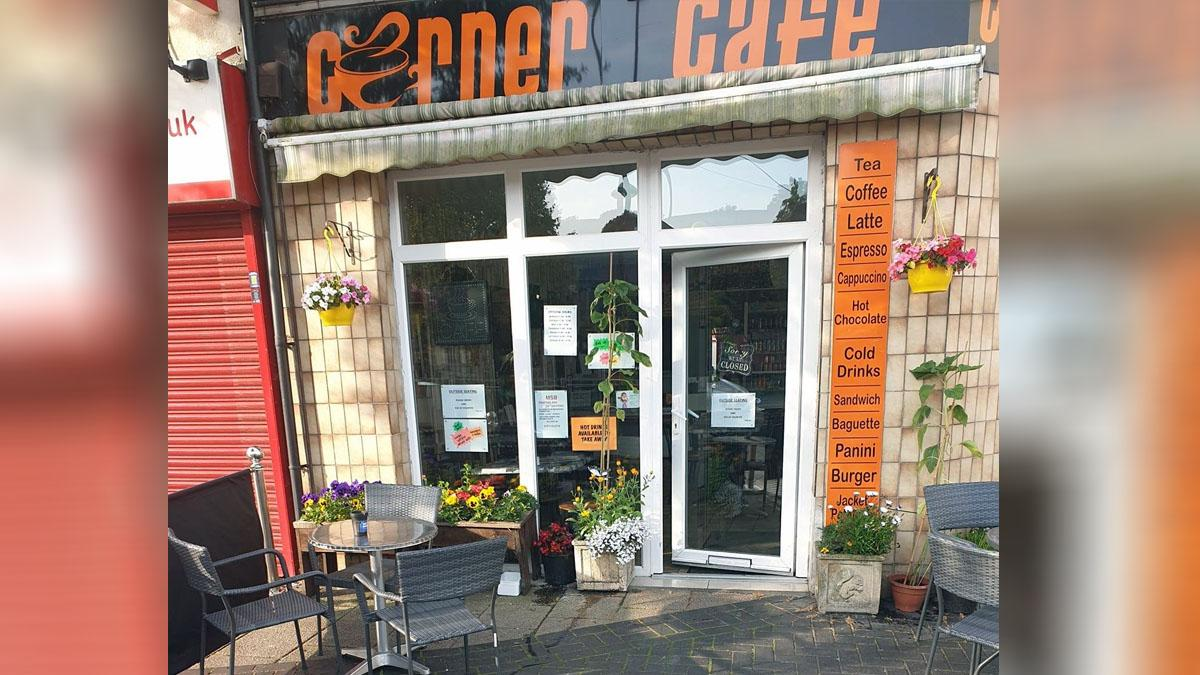 Corner Cafe Netherfield