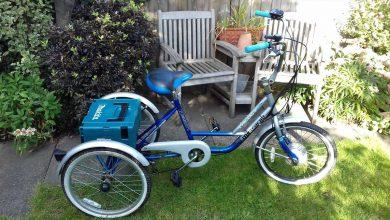 Photo of Police appeal after electric trike is stolen from vehicle in Netherfield