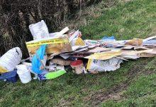 Photo of 'More action is needed': Trent Valley councillors slam fly-tippers after hotspot in Stoke Bardolph is targeted again