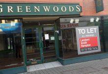 Photo of Empty shops and businesses in Gedling borough cost taxpayer more than £2m over the last five years