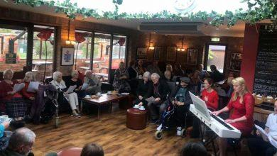Photo of Dementia-friendly music therapy sessions to be held in Gedling and Mapperley