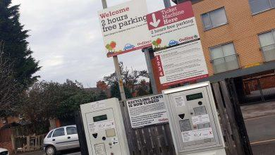 Photo of Gedling Borough Council make loss from car parking charges