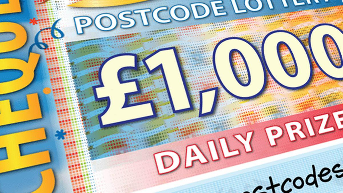 Householders in Gedling borough being targeted by People's Postcode Lottery scam