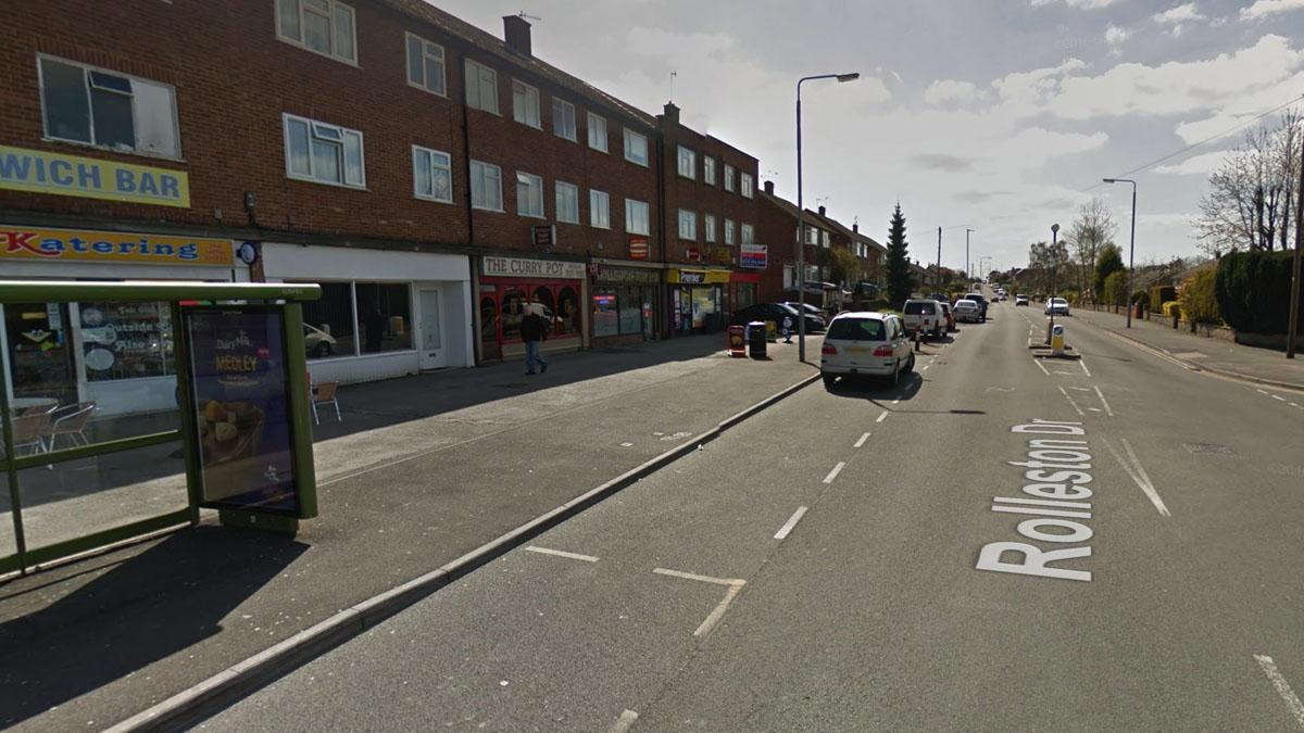 Green light given for new CCTV camera to tackle anti-social behaviour in Arnold