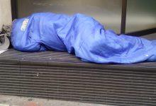 Photo of Gedling borough to receive funding boost to tackle rough sleeping problem