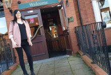 Photo of Gourmet burgers now on the menu as new landlady takes the reins at Inn For A Penny pub in Carlton