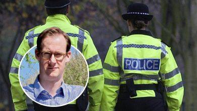Photo of Gedling MP Tom Randall praises police funding boost in Nottinghamshire