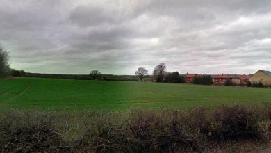 Photo of New road junctions approved to serve planned Top Wighay Farm development near Linby