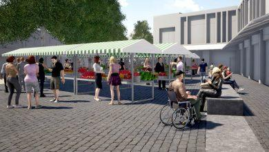 Photo of Gedling Borough Council launch consultation over new multi-million pound revamp of Arnold Market