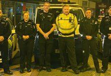 Photo of Vehicles seized during busy overnight operation involving cops in Gedling
