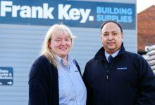 Photo of Frank Key strengthens its management team based in Arnold with new recruits
