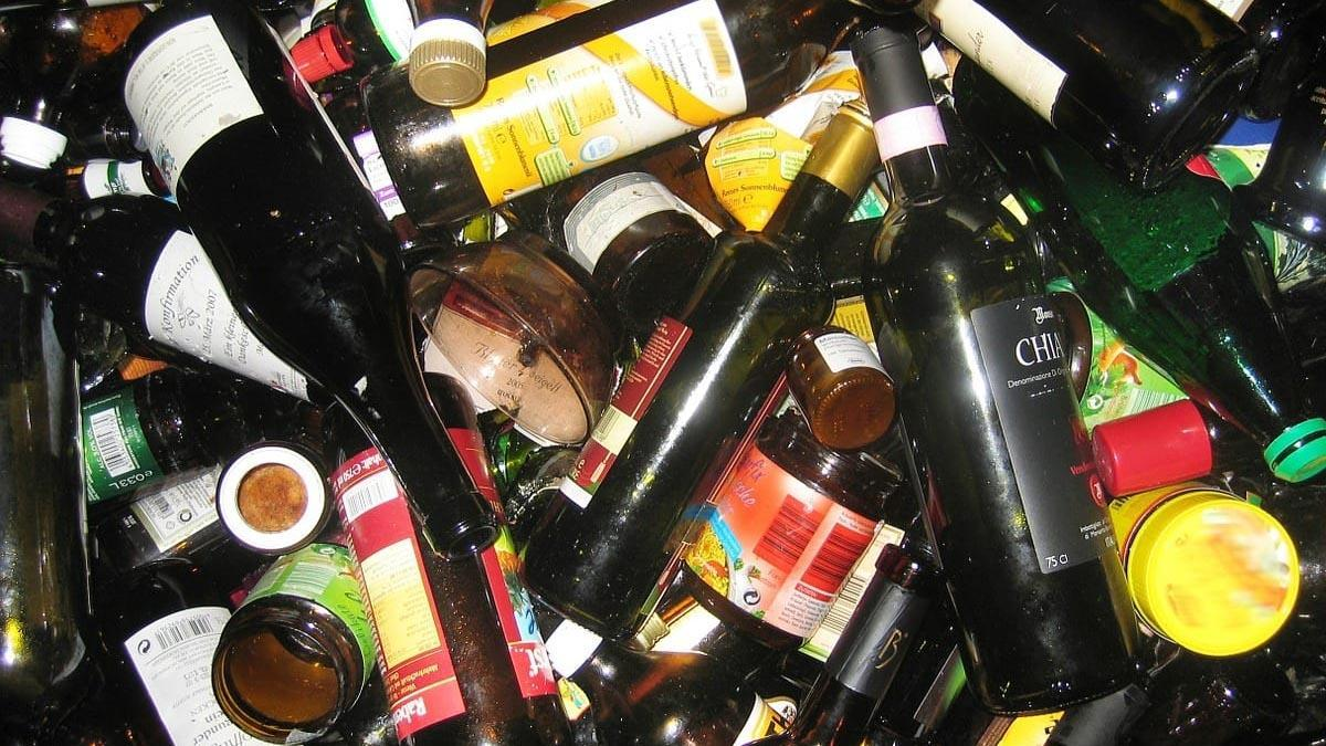 Gedling borough bulky waste and glass collection services suspended due to council staff shortages