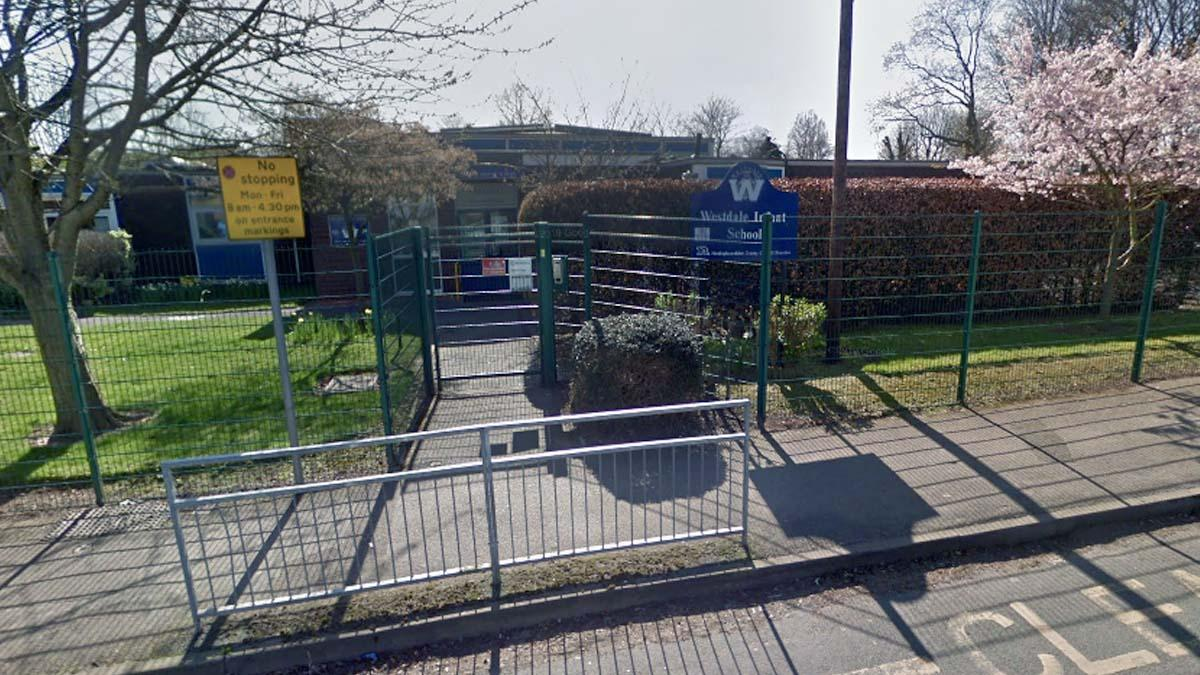Consultation as Mapperley infant school plans to lower admission age following closure of pre-school