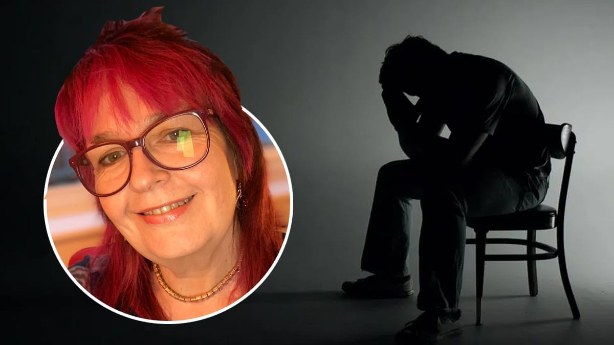 Coronavirus: Gedling counsellor Elaine Bond shares tips on how to look after your mental health during lockdown