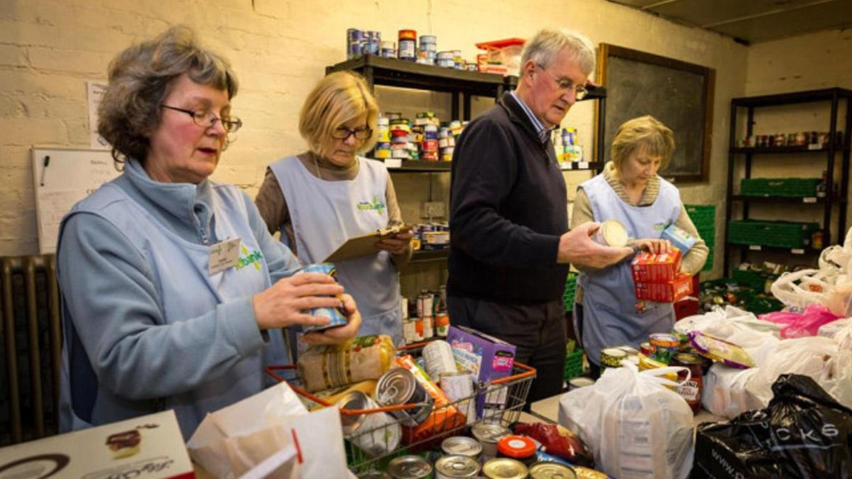 Giving for Gedling fundraiser smashes £20k target in just 48 hours