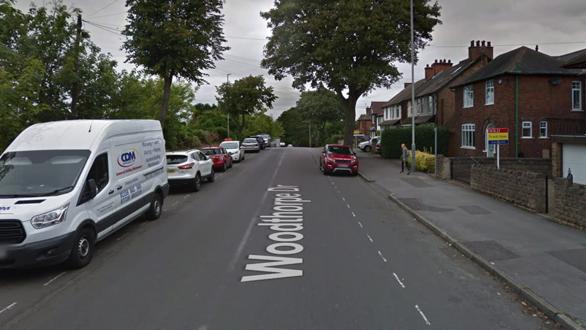 Man arrested in connection with multiple burglaries in Carlton, Mapperley and Woodthorpe