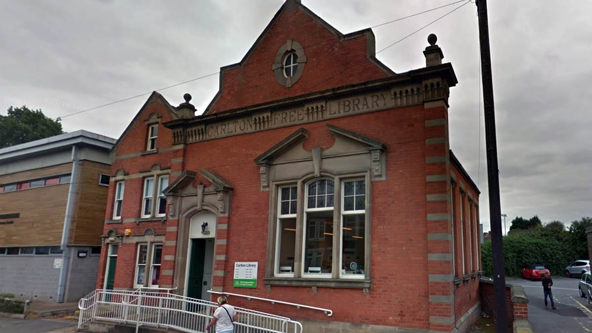 Council suggests borough libraries could soon reopen