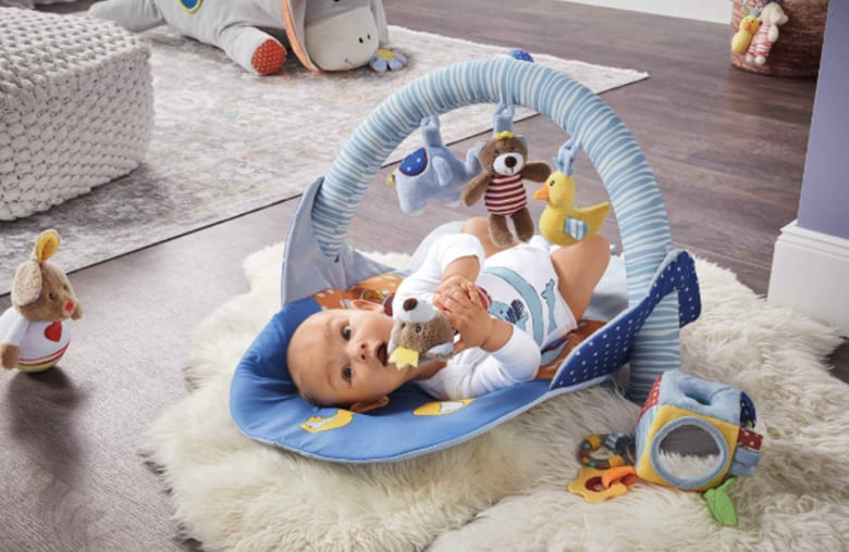 Lidl stores in Gedling borough holding baby event with prices starting at 55p