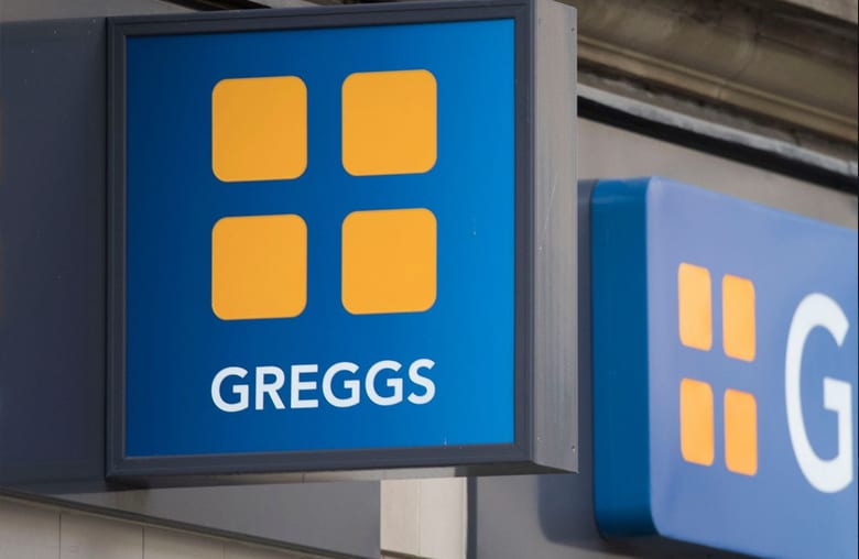 Sausage rolls surge: Expect queues when 'one of UK's busiest' Greggs in Arnold reopens doors