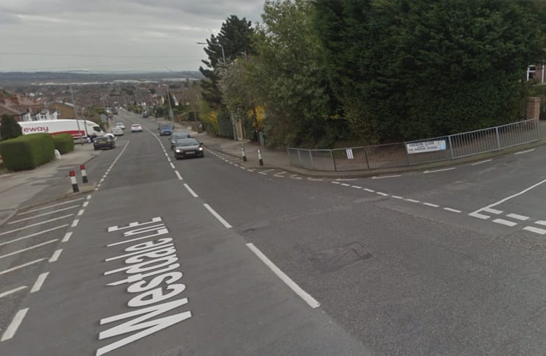 Petition calls for crossing near Haddon Primary School in Carlton