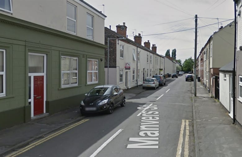Arrests made after alleged knifepoint robbery in Netherfield
